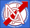 Member of the Northest Campground Association
