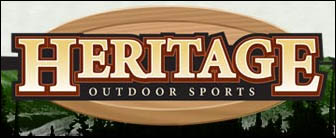 heritage outdoor sports logo