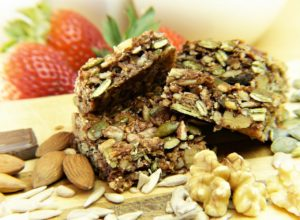 camping energy bars